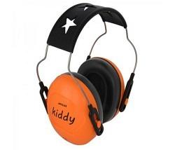 Kindergehörschutz orange